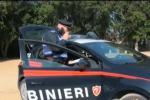 Banda rapinò villa di un imprenditore a Ribera, rom arrestato in Germania