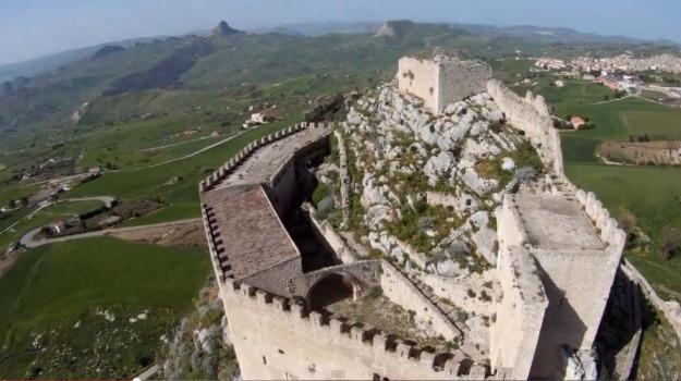 castello mafredonico, mussomeli, Caltanissetta, Cultura, Viaggi