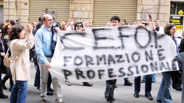 cefop, formazione, Sicilia, Economia