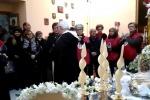 Tornano a Gela le cene di San Giuseppe per aiutare i più poveri - Video