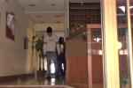 Tensione al centro di accoglienza a Palermo, le immagini