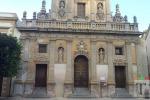 Castelvetrano, crolla parte del tetto: chiuso l'auditorium