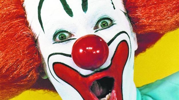 clown, marsala, sanità, Trapani, Cronaca