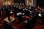 """Santa Cecilia in concerto per il """"Salvator mundi"""" ad Agrigento"""