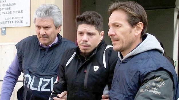 Palermo, prostituzione minorile, Dario Nicolicchia, Palermo, Cronaca