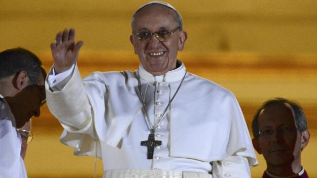 papa, vaticano, youtubers, Sicilia, Cronaca, La chiesa di Francesco
