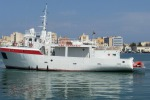 Una nuova sala operatoria per la nave ospedale «Elpis»