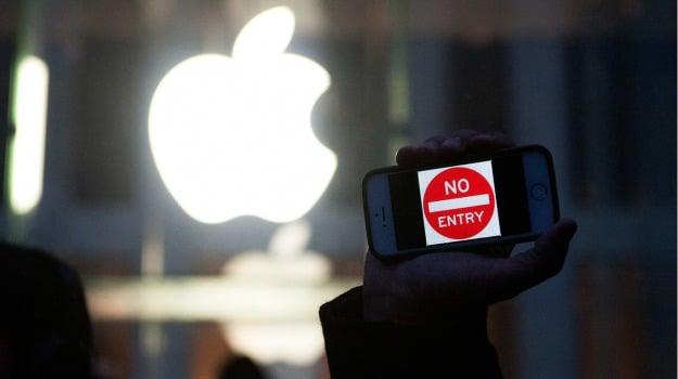 apple, censura, CINA, Sicilia, Mondo