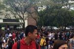Allarme bomba in un ateneo delle Filippine: migliaia di evacuati