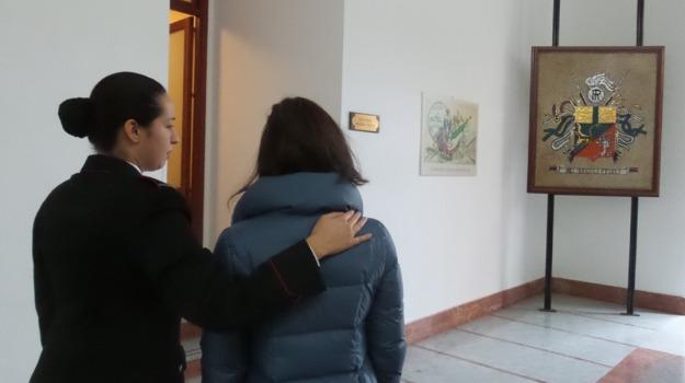 fuga d'amore, Palermo, Palermo, Cronaca