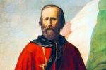 Troina, trovato un archivio con lettere inedite di Mazzini e Garibaldi