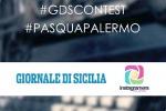 Instagram, sul Giornale di Sicilia le migliori foto sulla Pasqua: ultimo giorno per l'iniziativa