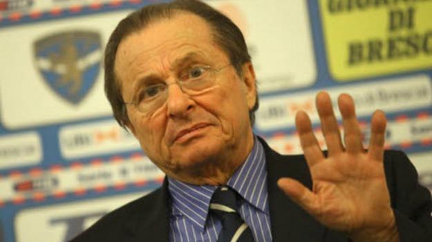 brescia, ex presidente brescia, Sicilia, Sport