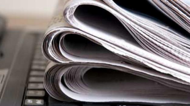 giornale di sicilia, Sicilia, Domani in Edicola