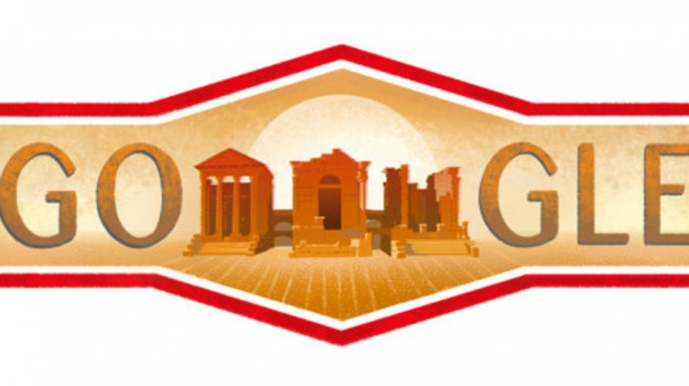 google doodle, indipendenza, Tunisia, Sicilia, Mondo