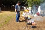 Pasqua di sole, a Palermo ecco le prime grigliate nel parco della Favorita