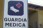 L'auto della guardia medica rimane senza benzina a Filicudi