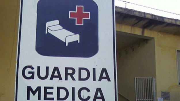 guardia medica, licata, Agrigento, Cronaca