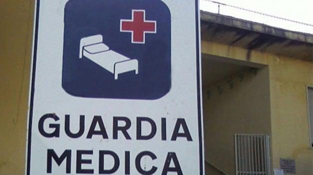 guardia medica, Trapani, Cronaca
