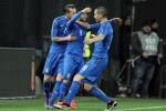 Buona Italia mette alle corde la Spagna Ma la vittoria non arriva: solo 1-1