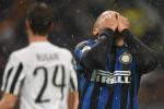 L'Inter sfiora l'impresa, ma la finale è della Juve - Le immagini