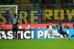 Con l'Inter nessun cambio di marcia, finisce 3-1. Palermo ko e ad un passo dal baratro