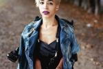 Jillian, modella con distrofia muscolare: Beyoncè la sceglie per i suoi abiti