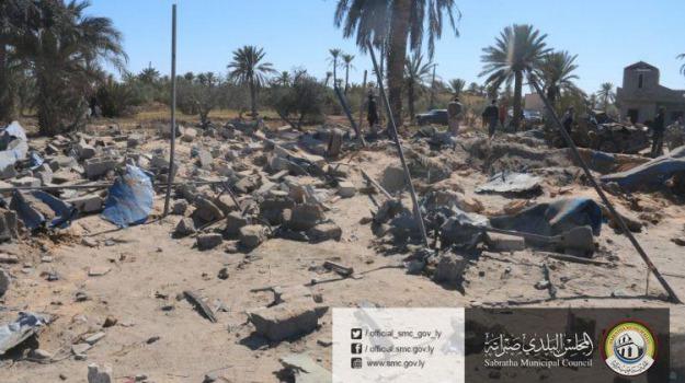guerra in libia, intervento militare, libia, Sicilia, Mondo