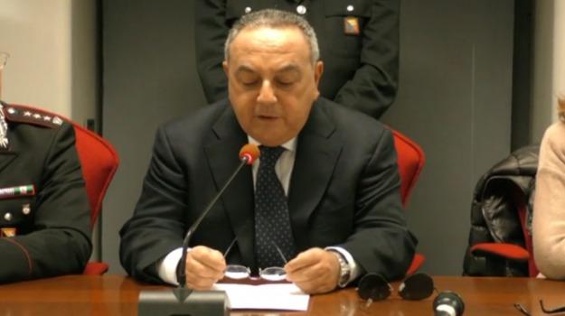 mafia, pm, procuratore, Francesco Lo Voi, Palermo, Cronaca