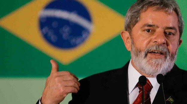 arrestato ex presidente brasile, Lula, Sicilia, Mondo