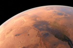 Laghi e fiumi su Marte, gli scienziati: forme di vita recenti