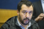 """Salvini: """"La Sicilia sarà un test, Berlusconi scelga me o Alfano"""""""