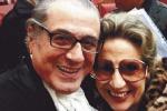 Palermo, morto a 81 anni l'avvocato Maurizio Bellavista