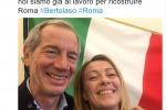 Roma, Meloni disponibile a candidarsi. Bertolaso: vado avanti anche senza Salvini