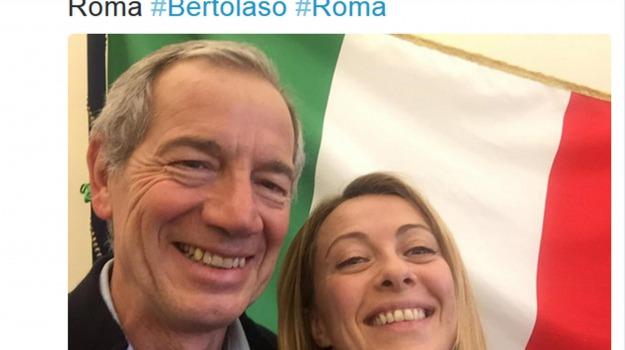 campidoglio, centrodestra, forza italia, Lega, roma, Sicilia, Politica
