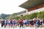 Mezza Maratona di Pergusa, vince Lo Piccolo