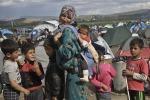 In 240 sbarcati a Messina, tra loro decine di bambini e neonati