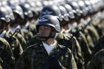 Giappone, entra in vigore legge sulla sicurezza militare