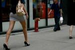 Gonne e tacchi alti vietati per il personale di emergenza a Canicattì