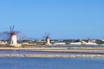 I mulini della riserva delle Saline tra i dieci più belli d'Europa