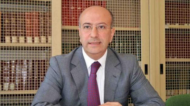 dimissioni rettore messina, Messina, Politica