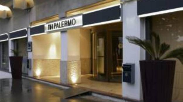 HOTEL, Jolly, Nh Hotel, Palermo, Economia