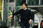 """Palermo, Novellino: """"Buona partita, Zamparini è soddisfatto"""""""