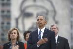 Obama a Cuba, spero di incontrare Fidel in futuro