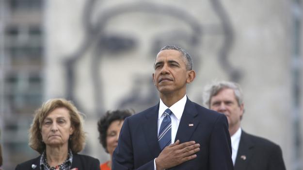 cuba, Barack Obama, Fidel Castro, Sicilia, Mondo