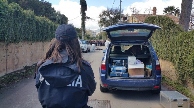 falsomiele, omicidio, Palermo, Cronaca