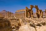 Palmira torna nelle mani dell'Isis, danni all'area archeologica