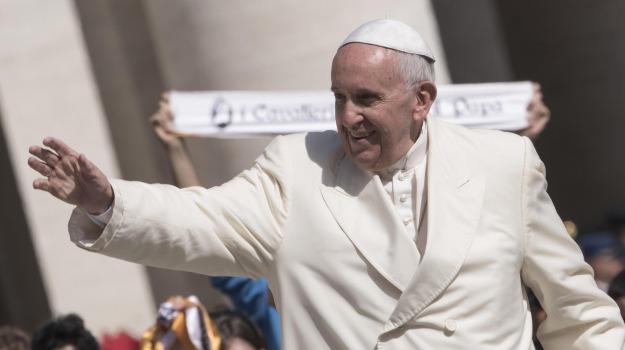 felicità, giubileo, papa, Papa Francesco, Sicilia, Cronaca, La chiesa di Francesco