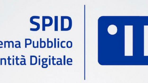 identità digitale, pin unico, servizi pubblici, Sicilia, Economia