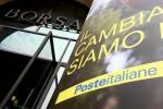 Poste, il governo pensa a seconda tranche di privatizzazione